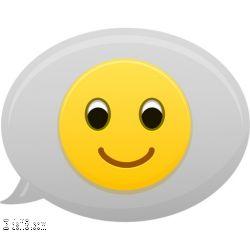 Smiley humour