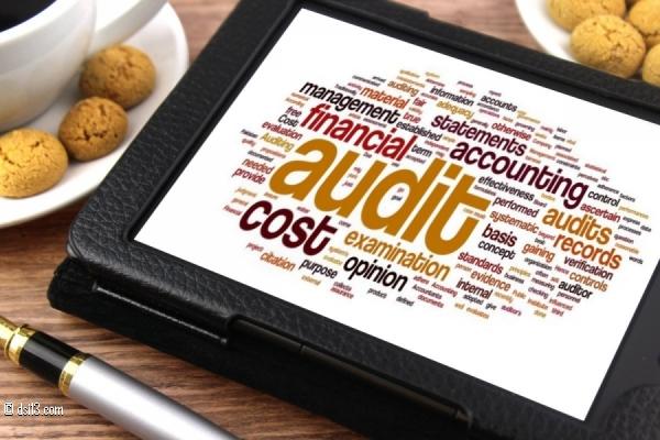 Audit Tablet