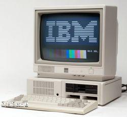 IBM PC '80